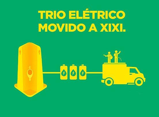 xixi-elétrico